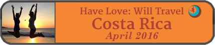 Costa Rica 2016 Yoga Teacher Training in April