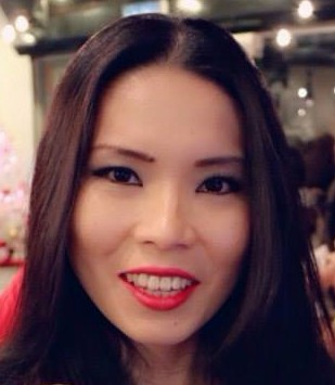Angeline Ong, Italy 2013