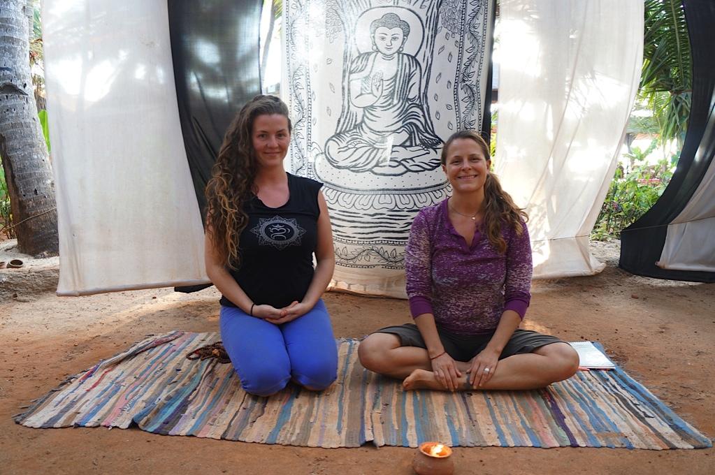 Online 300-Hour Yoga Teacher Training Yoga Teachers