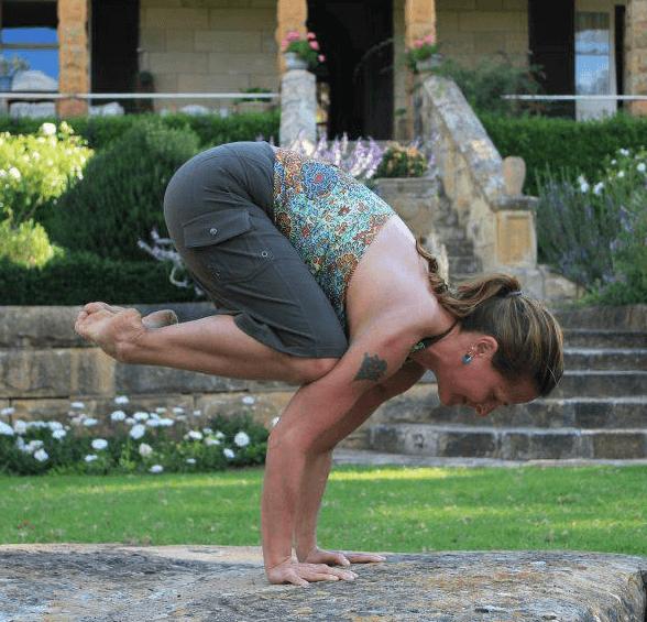 Meet Carri Uranga Yoga Teacher Drishti Yoga Teacher Training