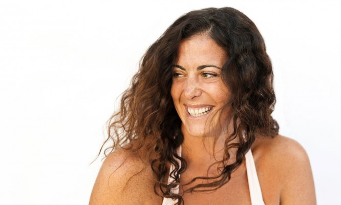Maura Manzo Yoga Teacher Interview