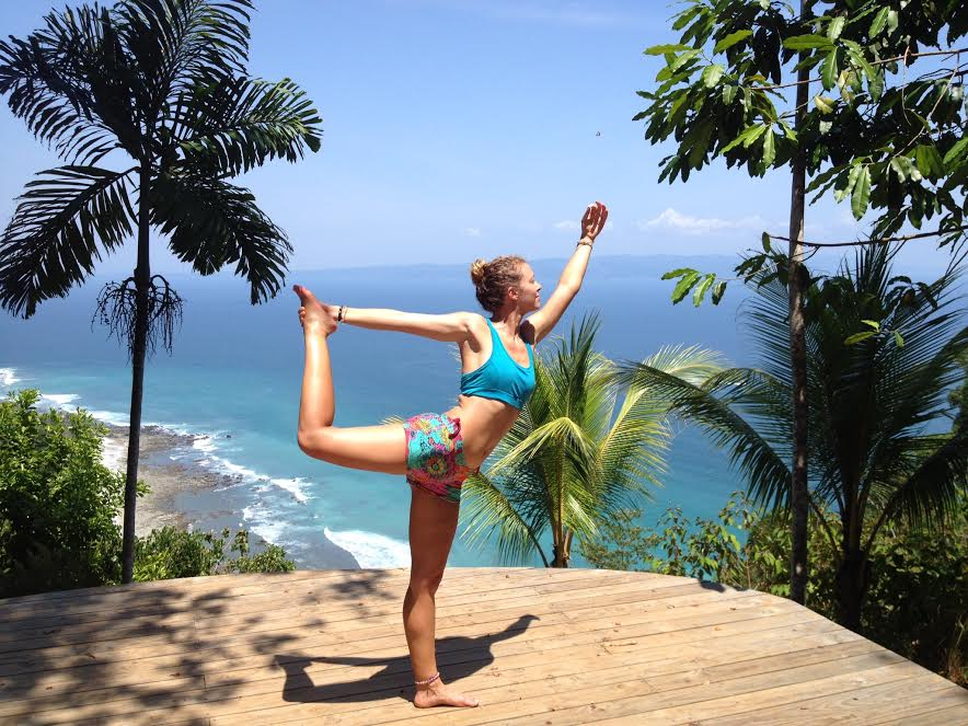 yoga teacher training retreats Costa Rica