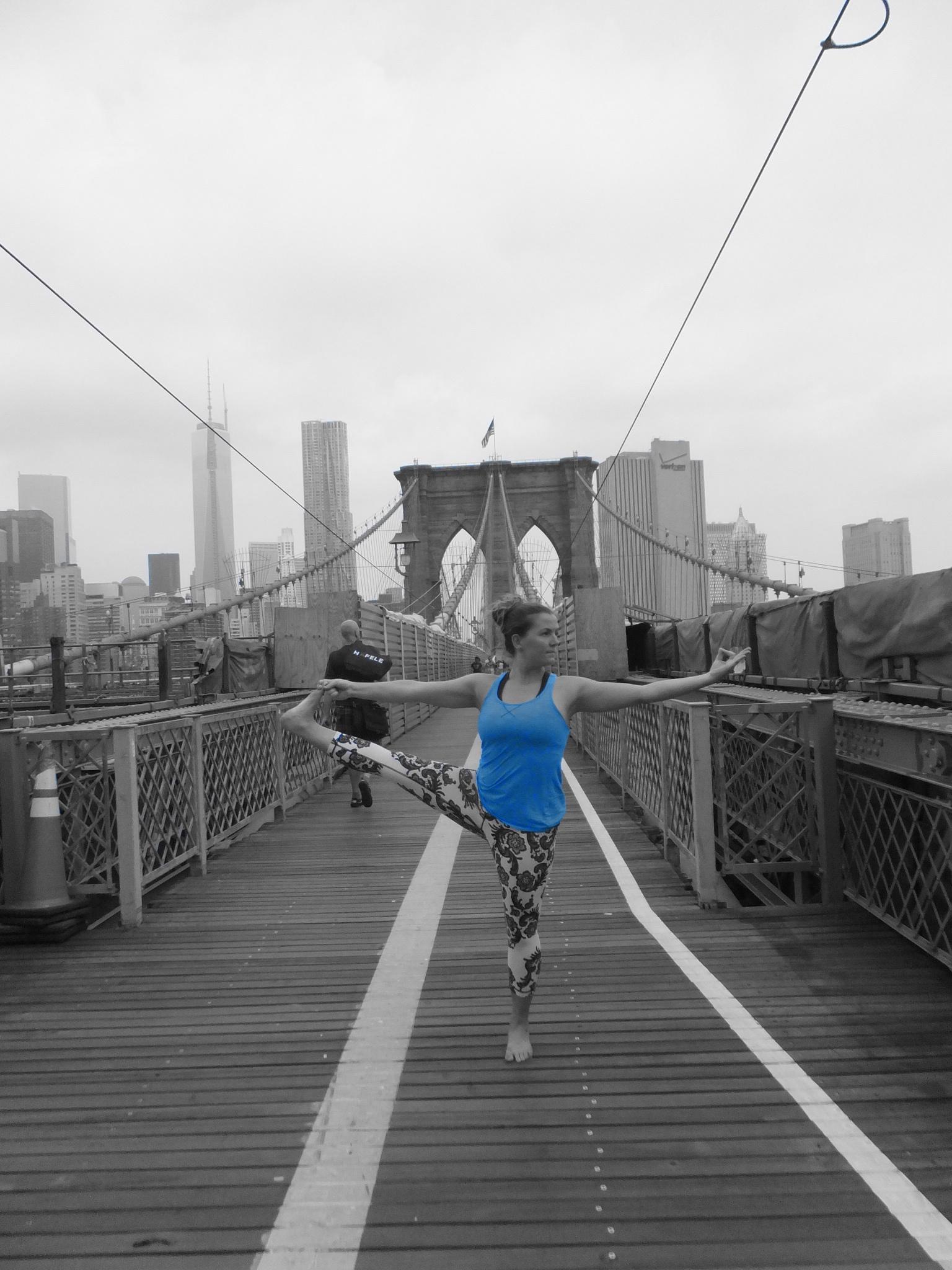 NYC Yoga Teacher Training Retreat