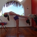 iyengar-backbends-yoga-pose-peru-yoga-teacher-training