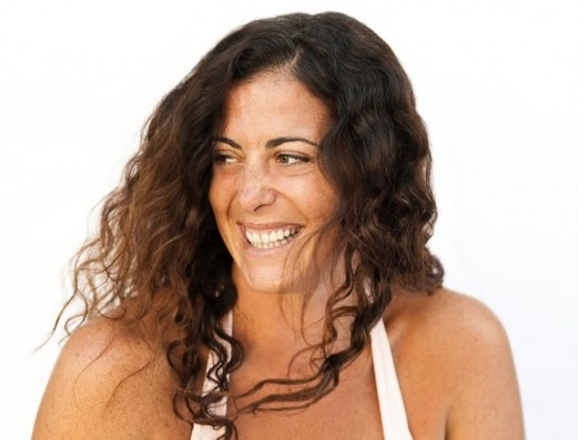 Maura Manzo Yoga Teacher