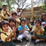 kids-yoga-volunteering-centro-de-los-ninos-especiales-peru