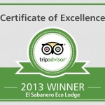 trip-advisor-certificate-of-excellence-el-sabanero-eco-lodge