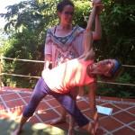 yoga-teacher-training-student-learning