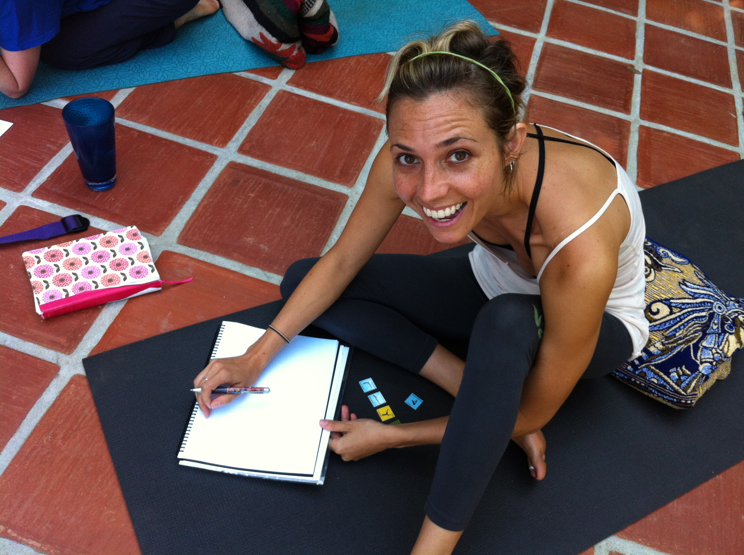 Yoga teacher training 100 hours