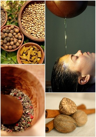 Ayurveda Massage and Treatments in Goa, India