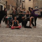Yoga-Teacher-Training-Italy-group-yoga-pose