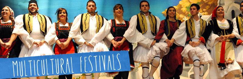 Greek Fest!