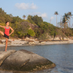 Natural Yoga Platform at Koh Phangan