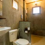 Thailand Baan Manali Modern bathroom