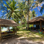 Koh Phangan Beach Bungalos - Perfect for a Yoga Retreat!
