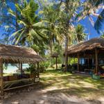 Koh Phangan Beach Bungalos - Perfect for a Yoga Retreat!