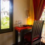 Baan Manali Study Space in Bungalow