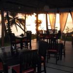 Baan Manali Sunset Dining