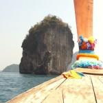Thai Boat Trip