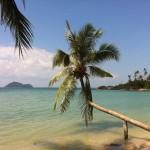 Blue Thailand Water