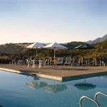 Mayacamas Ranch Pool