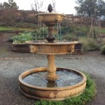 Mayacamas Ranch Fountain