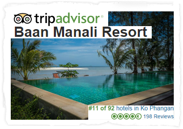 Baan Manali Resort trip advisor