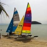 Thailand Sailing