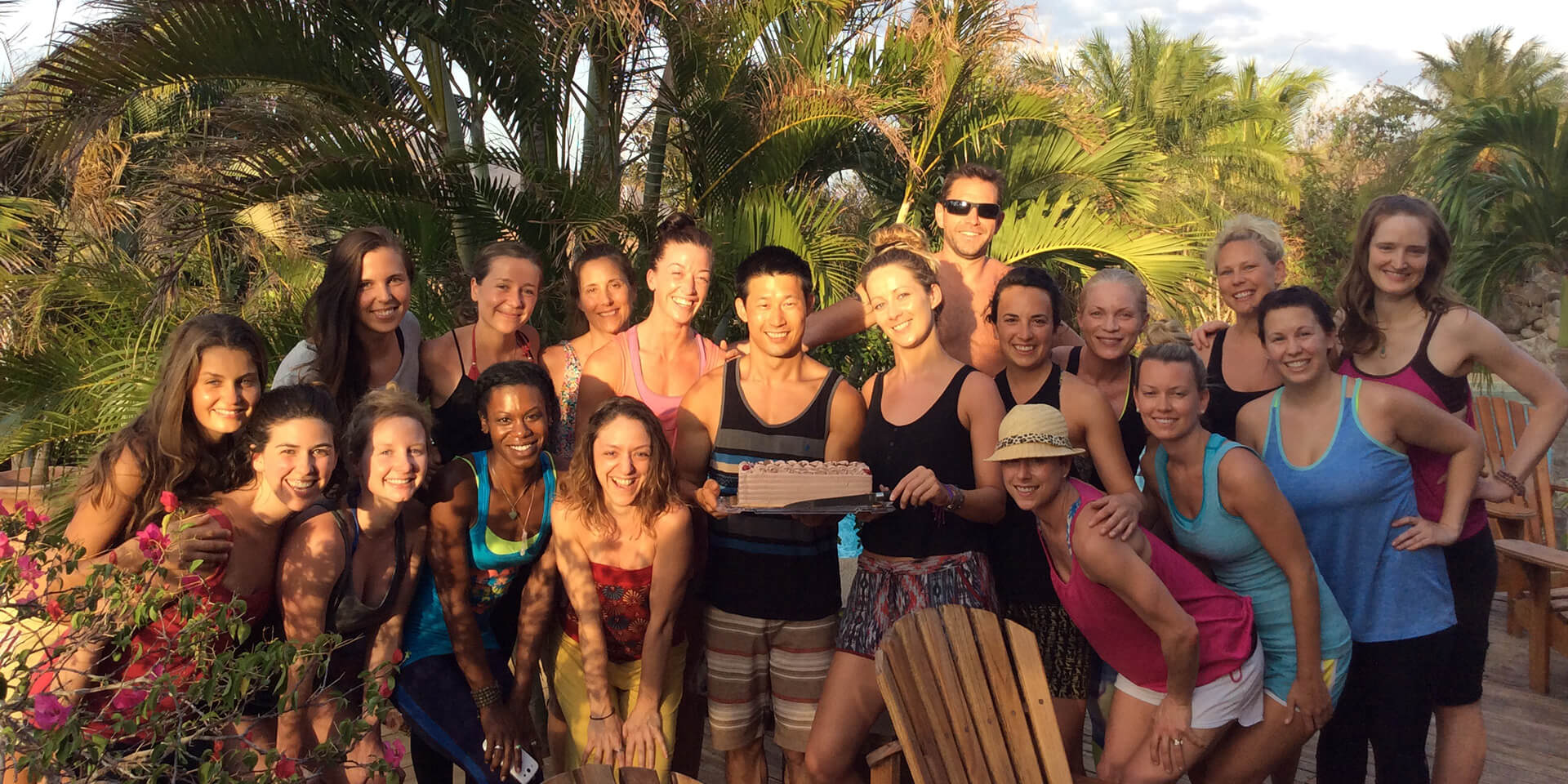 yoga teacher training retreats Costa Rica