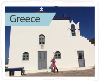 Greece Yoga Teacher Training 2016