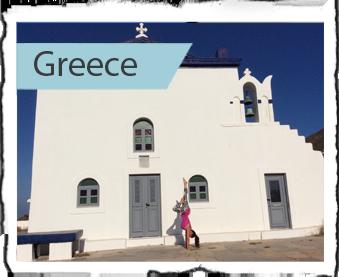 Yoga Teacher Training Greece 2015