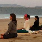 "The ""No Yoga"" Yoga Sequence"