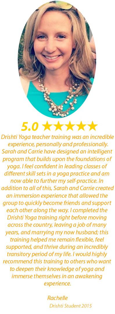 Thailand Yoga Teacher Training Review