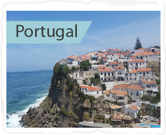 Portugal Yoga Teacher Training 2016