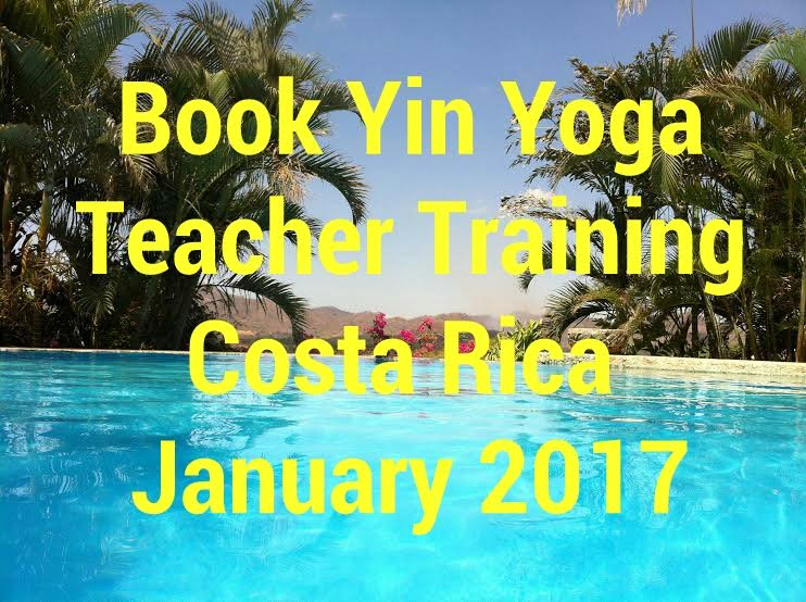 Greece 2016 Yoga Teacher Training