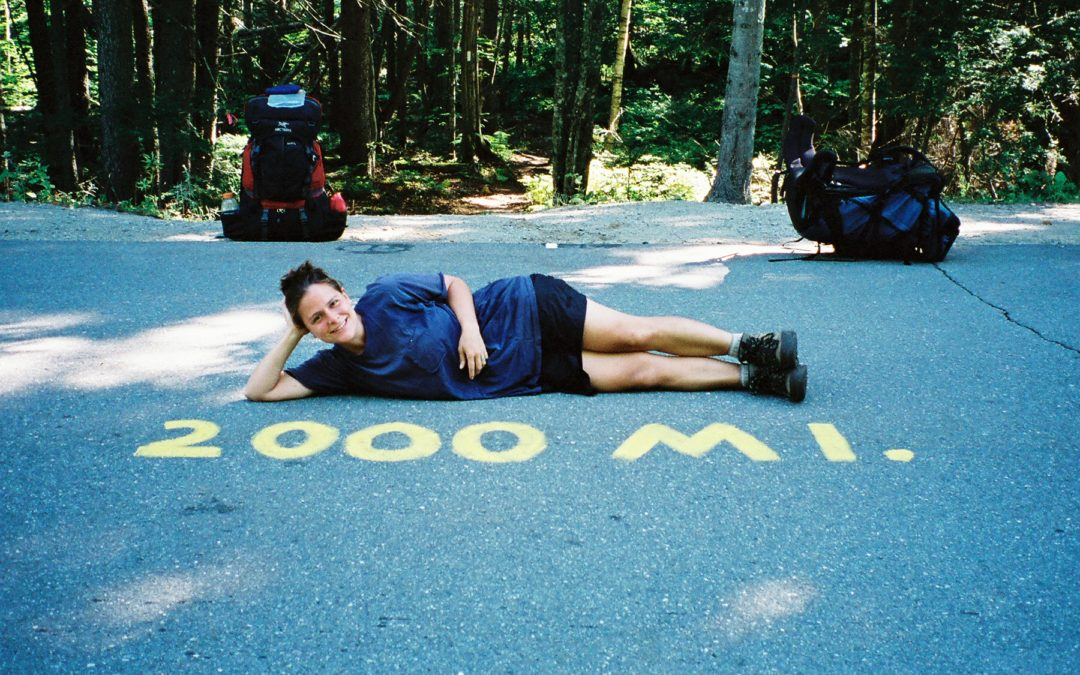 How Hiking the Appalachian Trail Ruined My Life