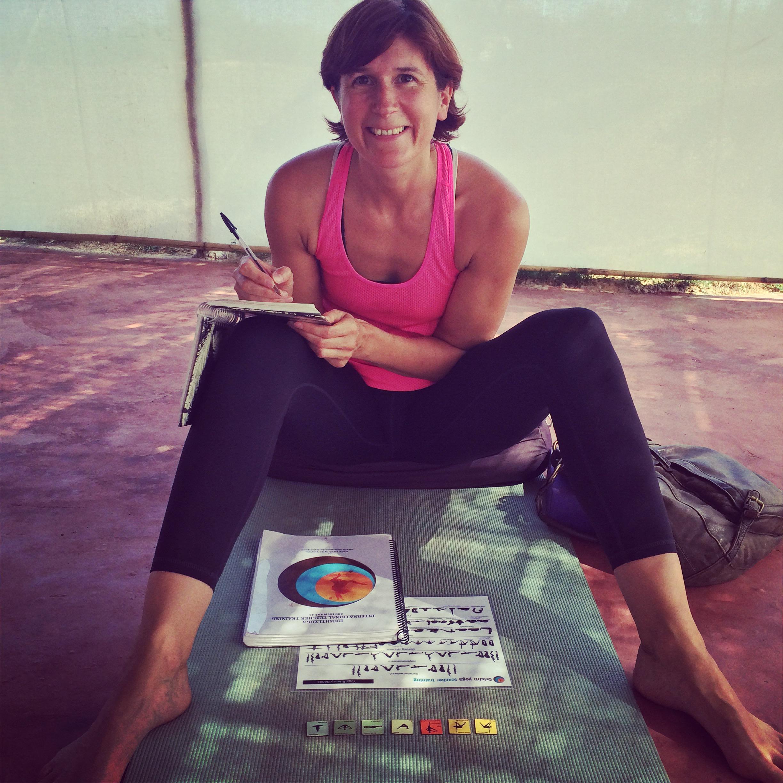 Online 300-Hour Yoga Teacher Training Yoga Study