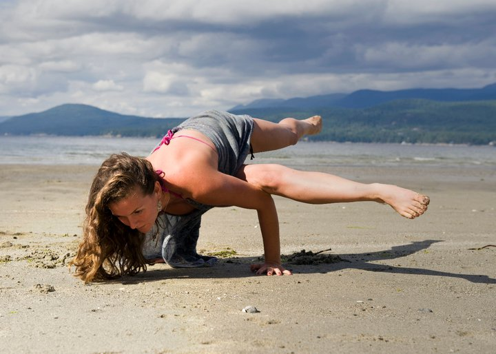 Online 200-Hour Yoga Teacher Training Sarah Walsh